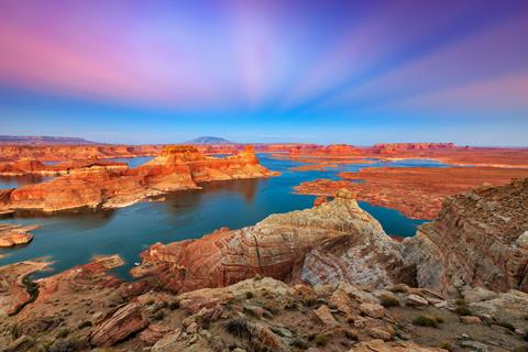 20-daagse rondreis American Canyonlands