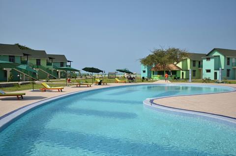 Flourish Beach Resort