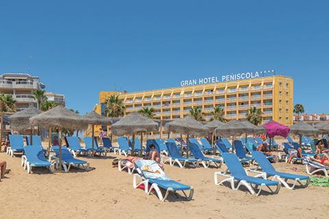 Gran Hotel Pe�iscola