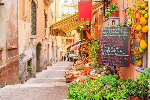 12 daagse busreis Proef Beleef Italië