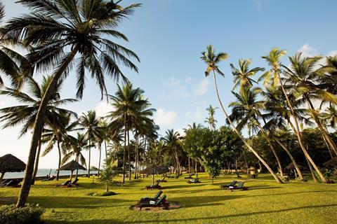 Neptune Village Beach Resort & Spa Kenia Kust Galu Beach sfeerfoto 3