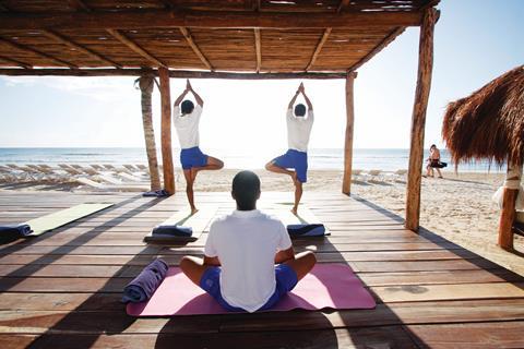 TUI SENSATORI Resort Barut Fethiye Turkije Lycische Kust Fethiye sfeerfoto 3