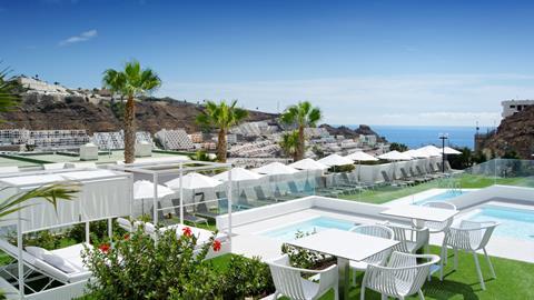 Canaima Gran Canaria Spanje