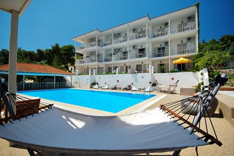 Last minute vakantie Sporaden - Nereides