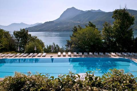 Autovakantie L'Ecrin Du Lac in Chorges (Franse Alpen, Frankrijk)