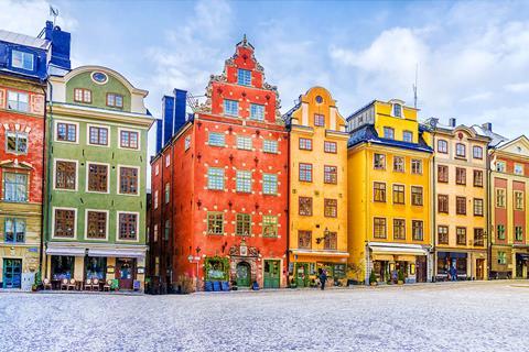 9 daagse rondreis Stockholm Dalarna