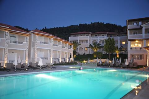 Windmill Hotel Griekenland Zakynthos Argassi sfeerfoto 3