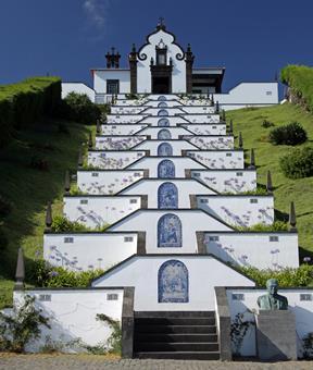 Sfeerimpressie 15-daagse rondreis Het beste van de Azoren