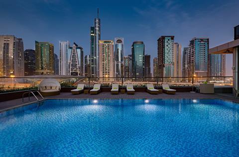 Last minute zonvakantie Dubai - Millennium Place Marina