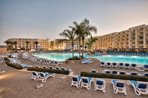 Fantastische zonvakantie Malta 🏝️db Seabank Resort Spa