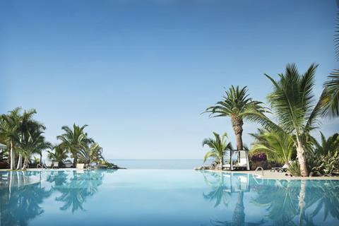 Adrián Hoteles Roca Nivaria Spanje Canarische Eilanden Playa Paraiso sfeerfoto 2
