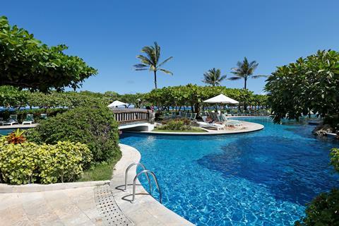 Last minute vakantie Bali 🏝️Grand Hyatt Bali