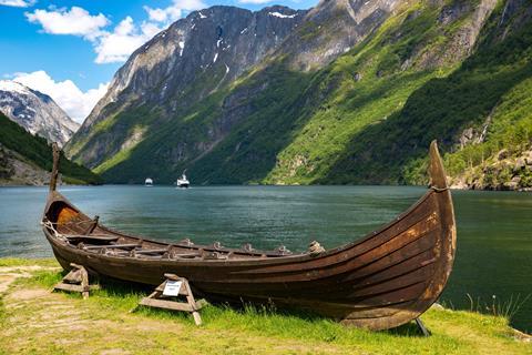 6-daagse Rondreis Noorwegen in een Notendop Noorwegen   sfeerfoto 4