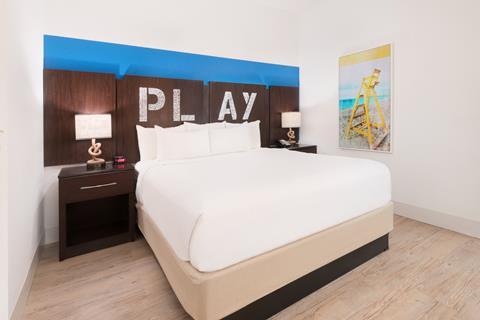 Sirata Beach Resort beoordelingen