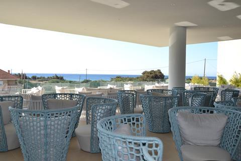 Gennadi Grand Resort Griekenland Rhodos Gennadi sfeerfoto 4