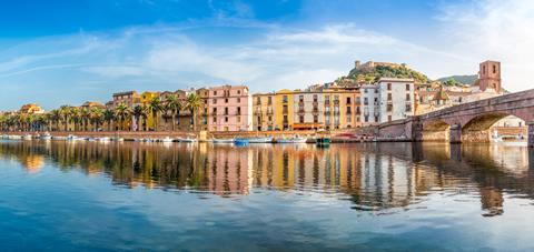 9-daagse rondreis Sardinië - Wielrennen