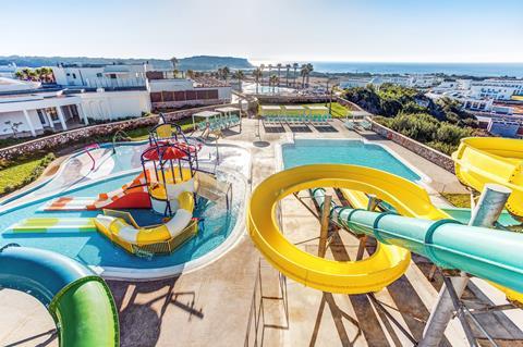 All inclusive vakantie Rhodos - TUI MAGIC LIFE Plimmiri