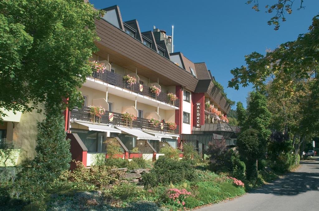 Waldeck Spa