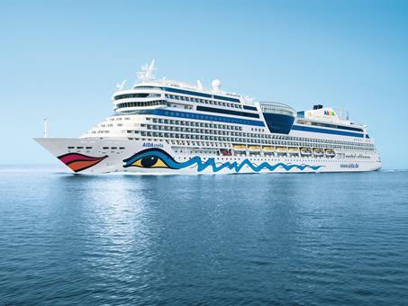 9-daagse Emiraten en Bahrein cruise vanaf Dubai
