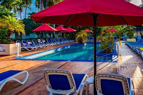 Royal Decameron Club Caribbean Jamaica Runaway Bay Runaway Bay sfeerfoto 3