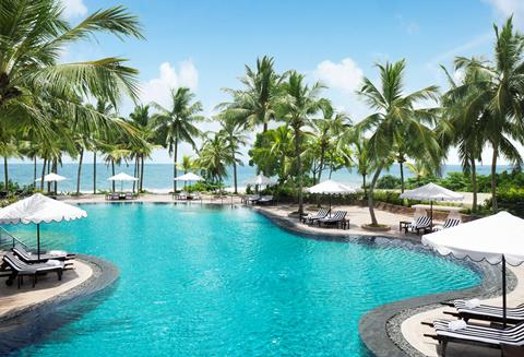 Op Reisbestemming Azie is alles over sri lanka te vinden: waaronder tui en specifiek Taj Bentota Resort & Spa