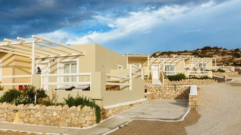 Silene Villas Griekenland Karpathos Amoopi sfeerfoto 4