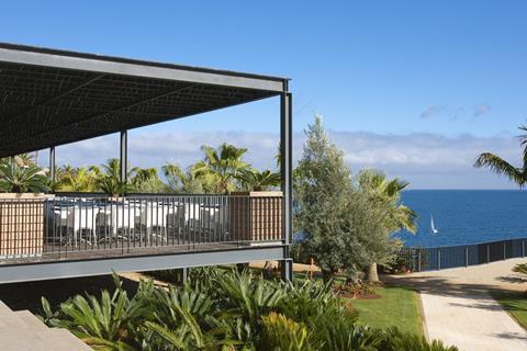 VIDAMAR Resort Madeira Portugal Madeira Funchal sfeerfoto 2