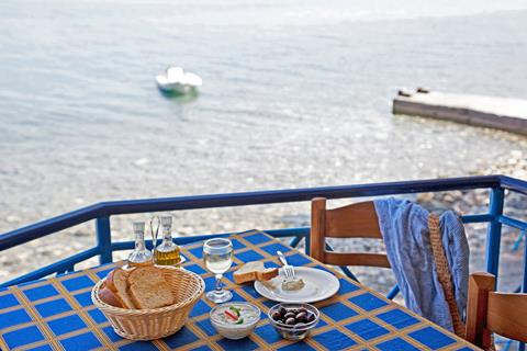 Votsalakia Griekenland Samos Kambos sfeerfoto 4