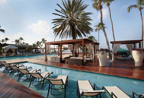 Last minute zonvakantie Aruba - Divi Aruba All Inclusive