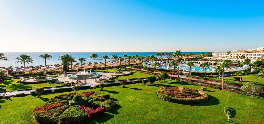 El Baron (Baron Resort)