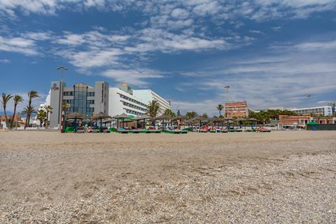 Goedkope familievakantie Andalusië - Alua Golf Trinidad