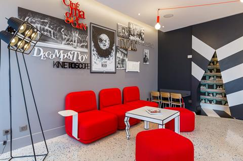 Ibis Styles Paris - Mairie de Montreuil