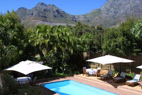 Floreal House Zuid-Afrika Westkaap Kaapstad sfeerfoto 1