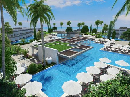 TUI SENSATORI Rhodes by Atlantica Hotels
