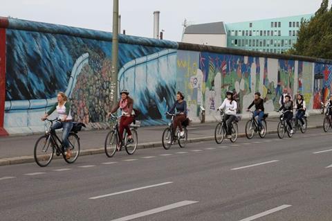 7-daagse fietsreis Berlijn - Rostock