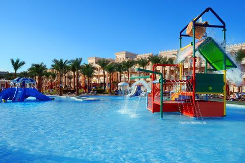 Albatros Palace Resort Egypte Hurghada Hurghada-stad sfeerfoto 4