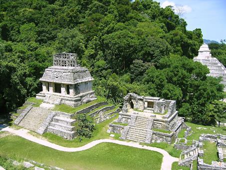 14-daagse rondreis Wereld van de Maya's