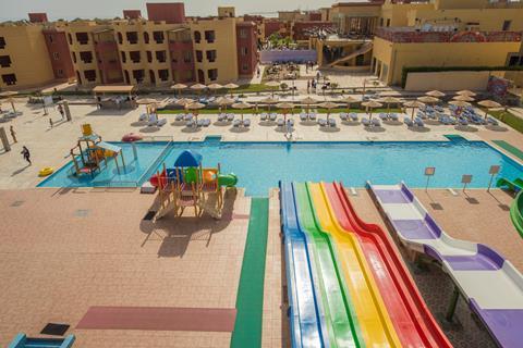 Royal Tulip Beach Resort Egypte Marsa Alam Marsa Alam sfeerfoto 2