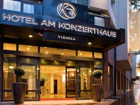 Hotel Am Konzerthaus Mgallery