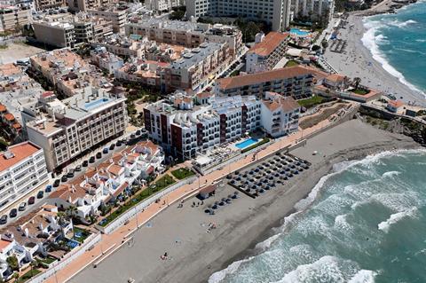 Hotel Perla Marina Spanje Andalusië Nerja sfeerfoto 4