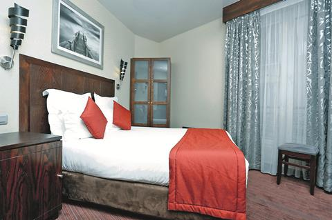 Meer info over Grand Hotel Francais  bij Tui