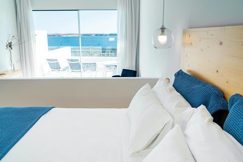 La Cala Suites Spanje Canarische Eilanden Playa Blanca sfeerfoto 3