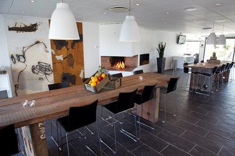 Korting vakantie Seeland 🚗️Comwell Roskilde