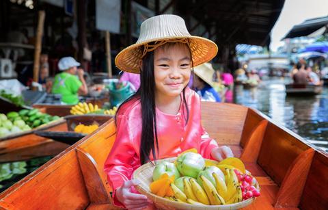 16-daagse rondreis Zuidelijke Parels van Thailand