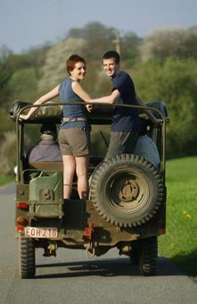 TOP DEAL autovakantie Ardennen 🚗️Residence Durbuy