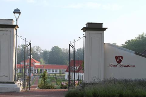 Goedkope vakantie Nedersaksen 🚗️Roompot Ferienresort Bad Bentheim