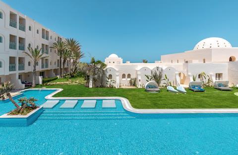 Ulysse Djerba Thalasso & Spa Tunesië Djerba Midoun sfeerfoto 3