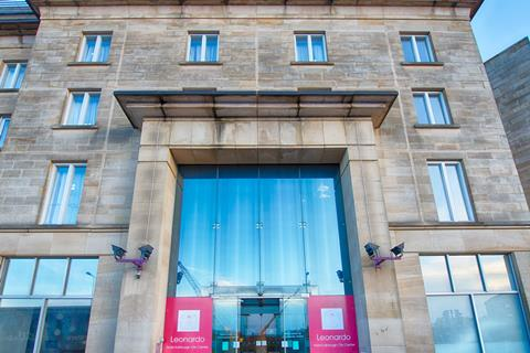 Leonardo Royal Edinburgh Haymarket