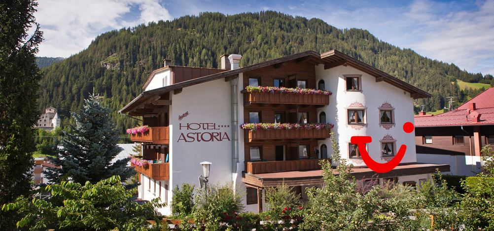 Astoria & Pension Tirol