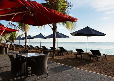 Vila Shanti Indonesië Bali Sanur  sfeerfoto groot
